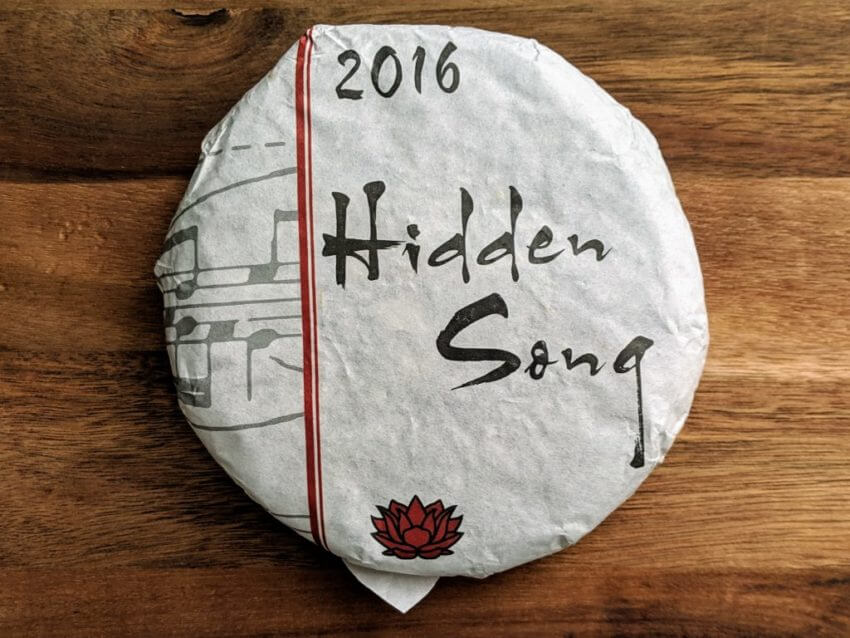 Crimson Lotus Hidden Song Wrapper